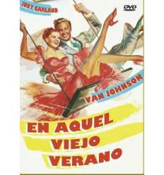 En Aquel Viejo Verano (in The Good Old Summertime) (1949) (import)