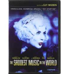 The Saddest Music In The World (version Original) (dvd)