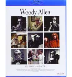Woody Allen: El Documental (blu-ray)