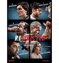 Redirected (dvd)