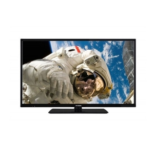 "Tv 55"" Hyundai Tvhy55u6000sw Smart Tv"