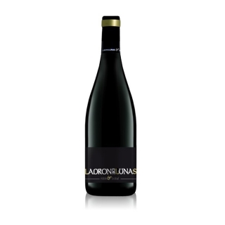 Ladr�n De Lunas Vino Tinto Roble Bobal. D.o Utiel-requena. 100% Bobal. Botella De 75 Cl. Pack De 6 Botellas