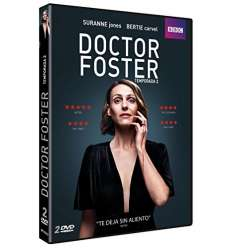Doctor Foster - Temporada 2 [dvd]