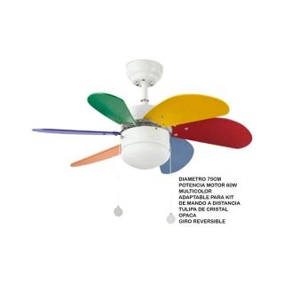 Ventilador de pie rowenta ultimate protect vu4210f0 las - Ventilador techo carrefour ...