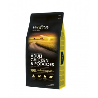 Profine Adulto Pollo 15 Kg