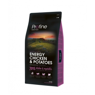 Profine Energy Pollo 15 Kg