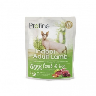 Pienso Gato Profine Indoor 0,3 Kg