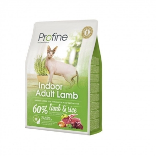 Pienso Gato Profine Indoor 2 Kg
