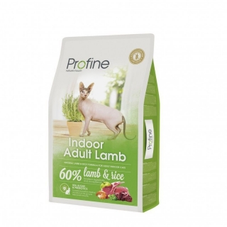 Pienso Gato Profine Indoor10 Kg