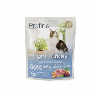 Pienso Gato Profine Light 0,3 Kg