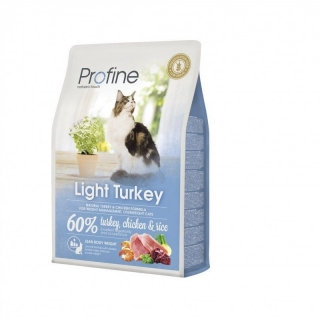 Pienso Gato Profine Light 2 Kg