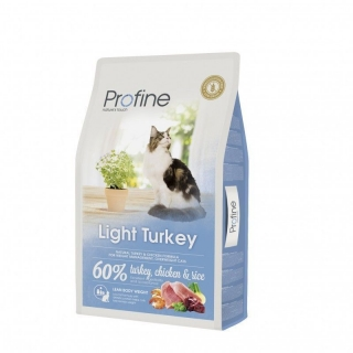 Pienso Gato Profine Light 10 Kg