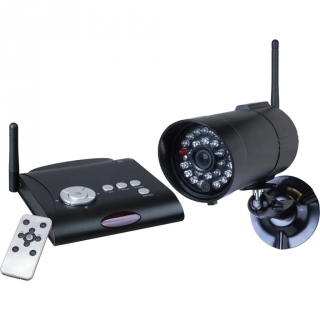 Kit Vigilancia Digital+grab Sd - Elro - C961dvr