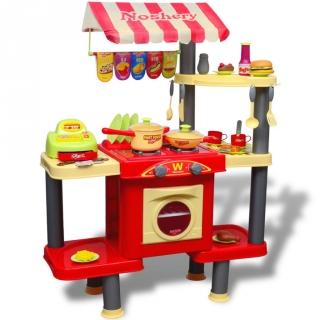 Hermoso juguetes de cocina para ni os galer a de im genes for Carrefour utensilios cocina