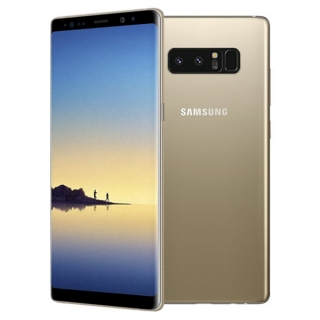 Samsung Galaxy Note 8 Oro N950f