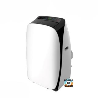 Aire acondicionado climatric cmc 12dc 1 x 1 las for Condizionatore tectro ts 625