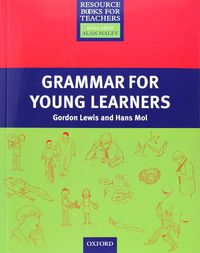 (rbt).grammar For Young Learners (resource Books For Teacher