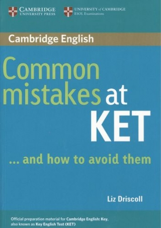 ^^(07).common Mistakes At Ket ...and How To Avoid Them