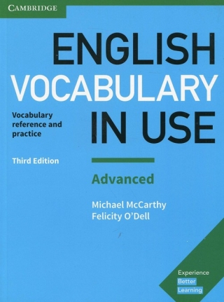 (+key-cd).eng.vocabulary In Use.(advanced)