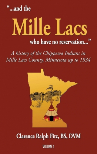 '...and The Mille Lacs Who Have No Reservation...'