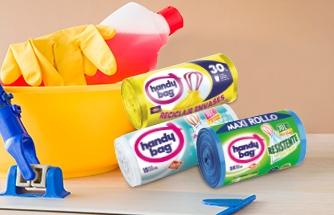 Ir a 2ª -70% en todas las bolsas de basura Handy Bag