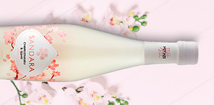 Ir a Sandara Chardonnay - Sake Blanco