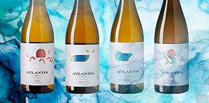 Ir a Bodegas Atlantis - Varias D.O.