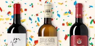 Ir a Feria de la Vendimia. -10 % en 100 vinos