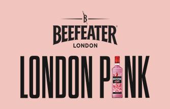 Ir a Beefeater Pink, la nueva ginebra de Beefeater