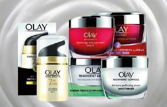 Ir a 3x2 en todos los productos faciales Olay