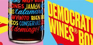 Ir a Hasta 20% dto y por la compra de 6 botellas te regalamos Democratic Wines Box con ¡un juego de 6 copas de cristal de regalo!