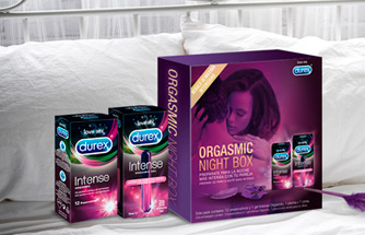 Ir a Pack Orgasmic Night Box
