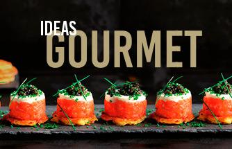 Ir a Especial Gourmet
