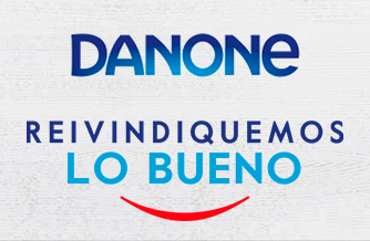 Ir a Danone - Reivindiquemos lo bueno