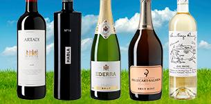Ir a Feria de la Primavera 10% dto + 10% acumulación club en una selección de más de 100 referencias de vinos