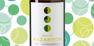 Ir a -35% de dto Venta Mazarrón - D.O. Rueda