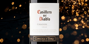 Ir a -40% de dto Casillero del Diablo - Valle Central (Chile)