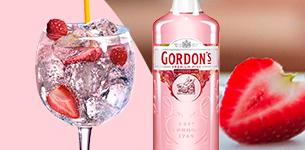 Ir a Descubre la historia de Gordon's Premium Pink