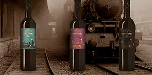 Ir a La Locomotora - D.O.Ca. Rioja