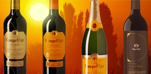 Ir a BODEGA - Campo Viejo - D.O. Rioja y D.O. Cava - 30% dto