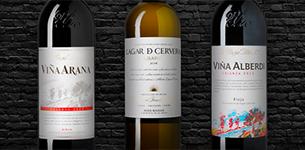 Ir a La Rioja Alta - Hasta 18% dto