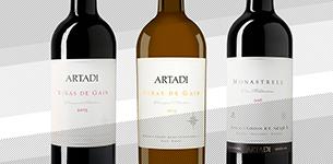 Ir a Artadi - D.O. Alicante