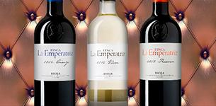 Ir a Finca La Emperatriz - D.O.Ca. Rioja