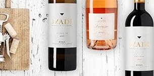 Ir a Izadi - D.O.Ca. Rioja