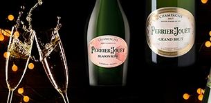 Ir a Maison Perrier-Jouët - A.O.C Champagne