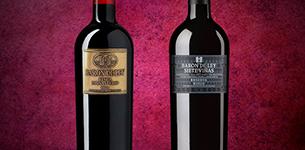 Ir a Bodegas Barón de Ley - D.O.Ca. Rioja