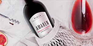 Ir a Amaren -  D.O.Ca. Rioja