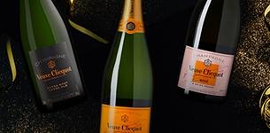 Ir a Veuve Clicquot - A.O.C Champagne
