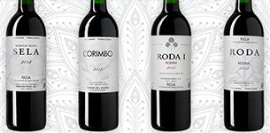 Ir a Bodegas Roda - D.O.Ca. Rioja y D.O. Ribera del Duero