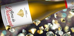 Ir a Alma de Diamante -  D.O.Ca. Rioja
